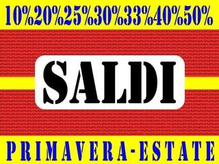 SALDI DI FINE PRIMAVERA ESTATE 02