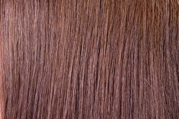 brown hair texture abstract background