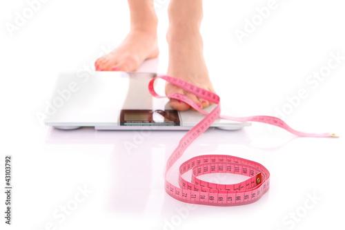 Diet results