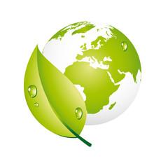World planet, pianeta terra, planète terre
