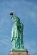 American Statue of Liberty-Liberty Island-Manhattan