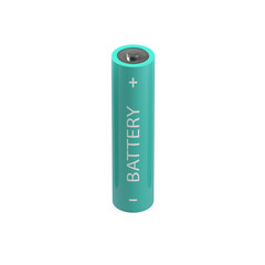 isolated battery