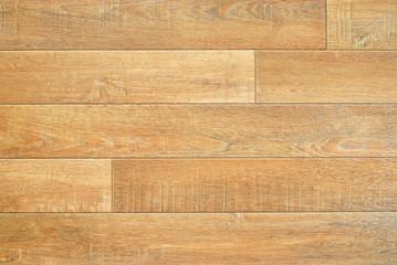 Fake wooden floor