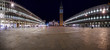 Piazza San Marco Panoramica Notte