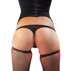 beautiful buttocks l