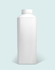 box of milk