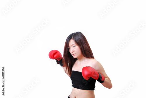 Asian girl fighter_9