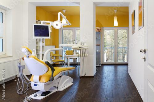 Zahnarzt Zahnarztstuhl Zahnschmerzen