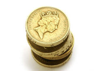 Pound Libra 英镑  파운드