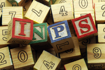 Inps...plosione