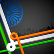 Abstract India