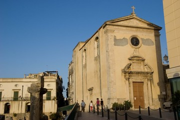 Chiesa di San Paola (ortigia)