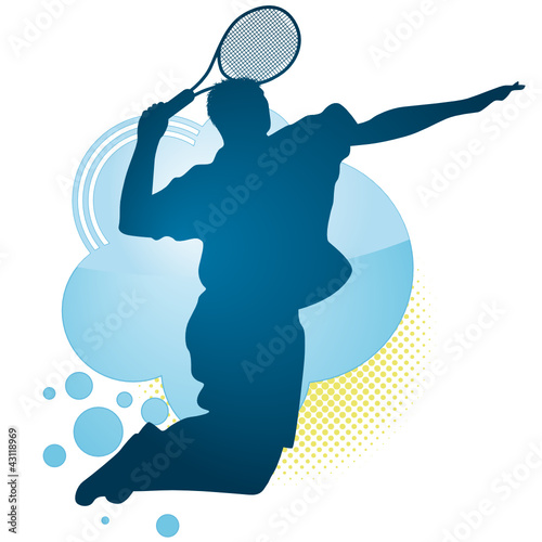 Tennisman