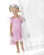 Pretty Princess Curtain-Clutcher