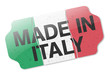 Price Tag - Made In Italy