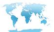 World Map (II)