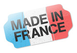 Price Tag - Made In France
