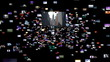 Video clips warp to big bang