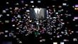 Video clips warp to big bang