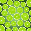 Background from lime