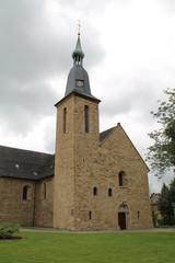 Klosterkirche St.Johann