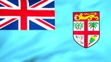 Developing the flag of Fiji