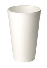 foam cup