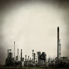 power refinery