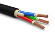 Das Elektrokabel