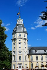 Karlsruher Schlossturm