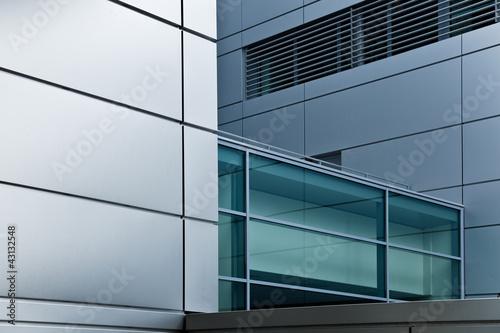moderner Industriebau - Verwaltung - 43132548
