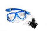 Dive and Snorkling Mask