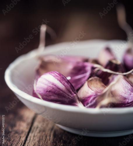 Garlic Cloves