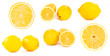 set of lemons