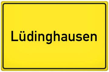 Lüdinghausen