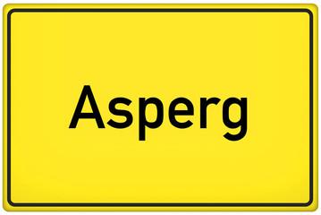Asperg