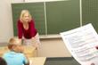Evaluation von Unterricht