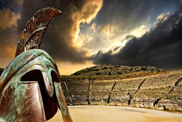 ancient greece concept