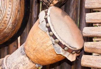 Wooden instruments