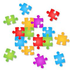 Jigsaw (IV)