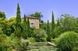Jardin, jardinage, parc, nature, maison, immobilier, vert