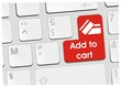 clavier add to cart