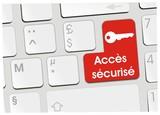 clavier accès sécurisé