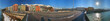 Innsbruck panorama a 360 gradi