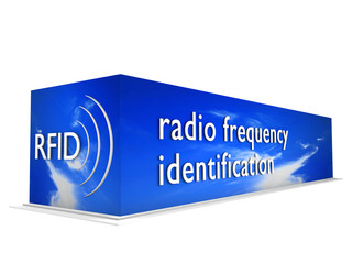 RFID - 3D