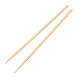 Fototapety chopsticks on a white background