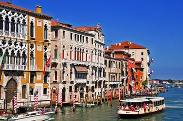 Venezia dal Canal Grande