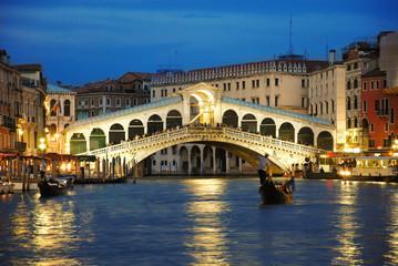 Rialto Bridge Venice