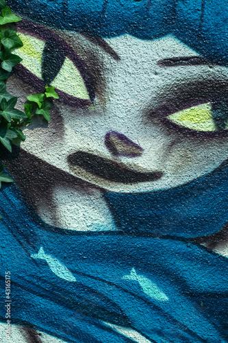Fototapeten,graffiti,hintergrund,vandalism,getto