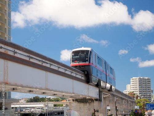 沖縄都市モノレール ゆいレール - 43165331